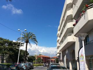 1-bed Holiday apt in Antibes with great location - Antibes vacation rentals