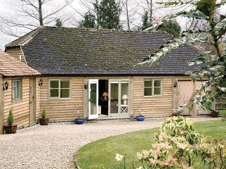 Lovely 2 bedroom Cabin in Aston Magna - Aston Magna vacation rentals