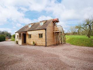 1 bedroom Cabin with Garden in Newent - Newent vacation rentals