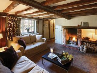 Nice 2 bedroom Cottage in Thornham Magna - Thornham Magna vacation rentals