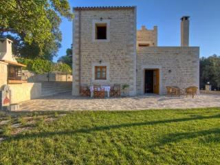 Villa Stavros - Great View, Pool & Enormous Garden - Rethymnon vacation rentals