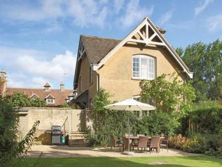 Goodwood Cottage - Property sub-caption - Shipton under Wychwood vacation rentals