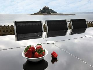 Beautiful 4 bedroom House in Marazion - Marazion vacation rentals