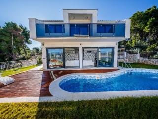 Luxury Villa for Luxury Vacation - Okrug Gornji vacation rentals