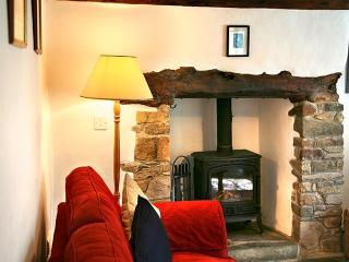 Nice 2 bedroom Cottage in St Teath - St Teath vacation rentals