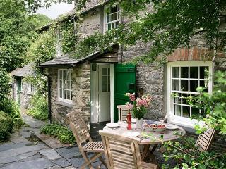 Nice House with Internet Access and Garden - St Teath vacation rentals