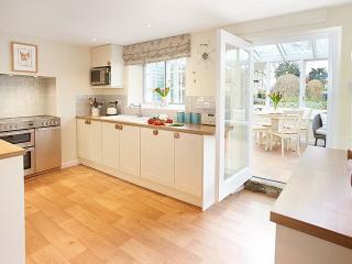Harwood Cottage - Hovingham vacation rentals