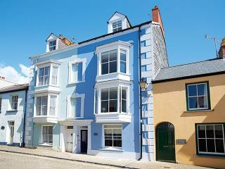 5 bedroom House with Internet Access in Tenby - Tenby vacation rentals