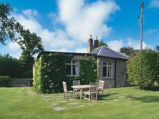 Lovely House with Internet Access and Garden - Cornhill on Tweed vacation rentals