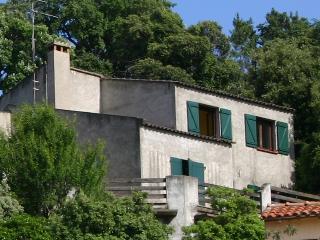 Location grande villa, 6 à 10 p, près de Porticco - Porticcio vacation rentals