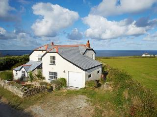 Merlins Cottage - Tintagel vacation rentals