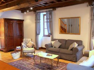 Perfect House with Internet Access and Television - Puligny-Montrachet vacation rentals