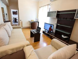 Grand Accommodation - Office Apartment - Bucharest vacation rentals