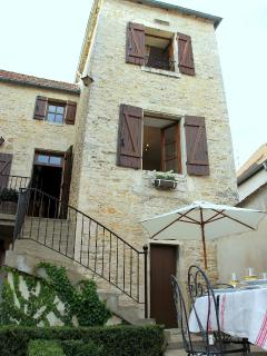 Perfect 3 bedroom House in Puligny-Montrachet - Puligny-Montrachet vacation rentals