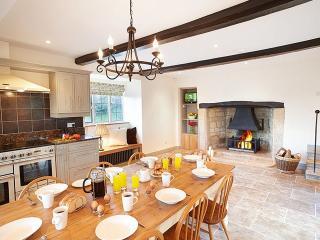 Oat Hill Farmhouse - Snowshill vacation rentals