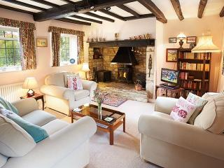 Lovely House with Internet Access and Television - Bourton-on-the-Hill vacation rentals