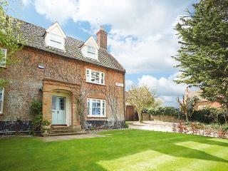 Perfect 5 bedroom House in Wells-next-the-Sea - Wells-next-the-Sea vacation rentals