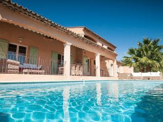 4 bedroom Villa with Deck in La Garde-Freinet - La Garde-Freinet vacation rentals