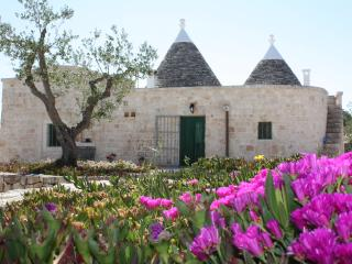 3 bedroom Trullo with Internet Access in Cisternino - Cisternino vacation rentals