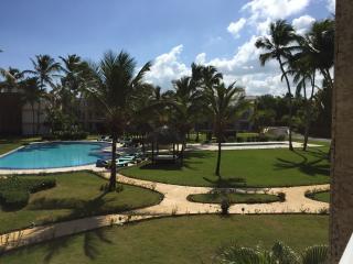 Nice Condo with Internet Access and A/C - Uvero Alto vacation rentals