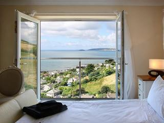 Looe Island View - Downderry vacation rentals