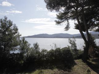 beautiful house with garden on lagoon near sea - Giannella vacation rentals