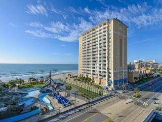 Westgate Myrtle Beach - City View Hotel Room - Myrtle Beach vacation rentals
