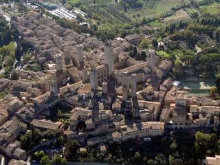 Historical Palace San Gimignano WiFi  free  2 - San Gimignano vacation rentals
