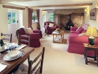 Penrhiw Cottage - Bwlchnewydd vacation rentals