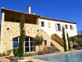 Charming House with Internet Access and Dishwasher - La Bruguiere vacation rentals