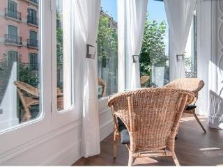 stylish apartmentA city center - Barcelona vacation rentals