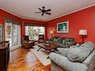 Sensational 1BR/2BA 1st Floor Villa w/ Terrific Oceanview Overlooks Pool - Hilton Head vacation rentals