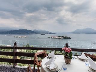 FELICITA - Isola Pescatori vacation rentals