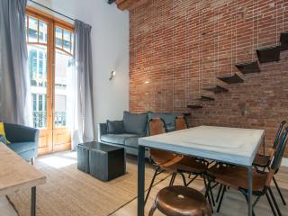 Stylish apartment C on city center - Barcelona vacation rentals