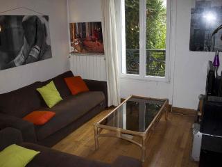 The Qu4tre Between Paris and Disney - Le Perreux-sur-Marne vacation rentals