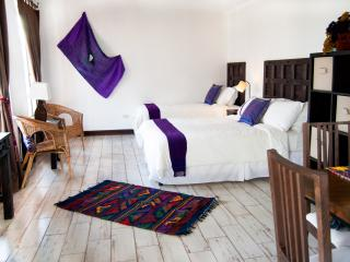 1 bedroom Villa with Internet Access in Antigua Guatemala - Antigua Guatemala vacation rentals
