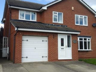 Spacious House with Internet Access and Wireless Internet - Thornaby on Tees vacation rentals