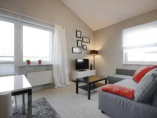 Nice 2 bedroom Condo in Sopot - Sopot vacation rentals