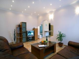 Grand Accommodation - Cismigiu Apartment - Bucharest vacation rentals