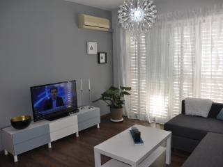 Martina Sea View Suite - Phinikoudes - Larnaca District vacation rentals