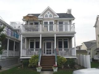 4455 Asbury Avenue 2nd Flr. 123278 - Ocean City vacation rentals
