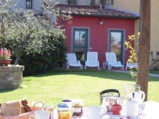 Appartamento Colonica Toscana Chianti Firenze Cas - San Casciano in Val di Pesa vacation rentals