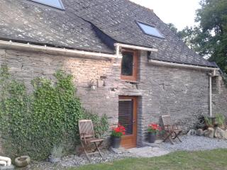 Character French Barn nr La Gacilly - Malestroit vacation rentals