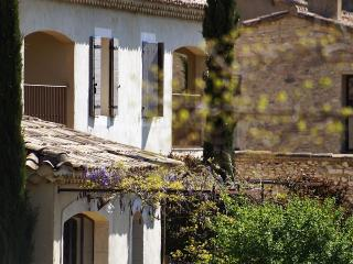 Charming Studio with Internet Access and Dishwasher - Saint-Saturnin-les-Apt vacation rentals
