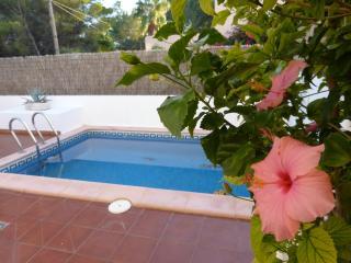 Modern House to let Ibiza - Es Canar vacation rentals