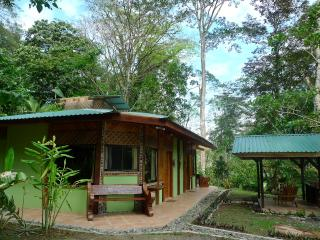 "Tropical Cabaña ""Colibri"" - Limon vacation rentals"