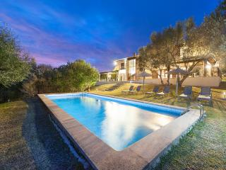 Villa Hidden Retreat - Pollenca vacation rentals