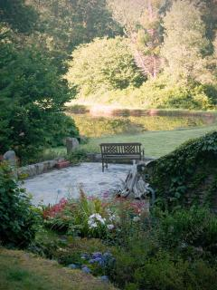 Lovely Concarneau Watermill rental with Grill - Concarneau vacation rentals