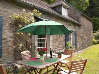 Nice Watermill with Internet Access and Short Breaks Allowed - Concarneau vacation rentals