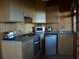 Perfect 2 bedroom Chalet in Ardwell with Deck - Ardwell vacation rentals